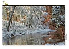Westfork's Beauty Carry-all Pouch