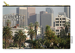 Westlake, Los Angeles Carry-all Pouch