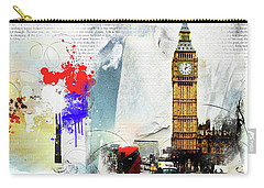 Westminster Carry-all Pouch