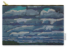 Westport Stratocumulus Virga Carry-all Pouch