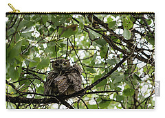 Wet Owl - Wide View Carry-all Pouch