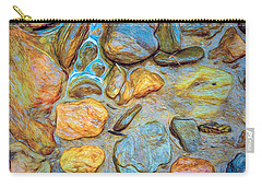Wet Stones Carry-all Pouch