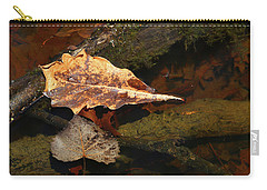 Wetland Spring 042918 Carry-all Pouch