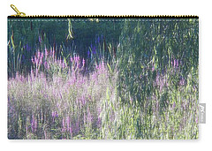 Wetlands Impressions Carry-all Pouch
