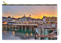 Wharf Dining Carry-all Pouch