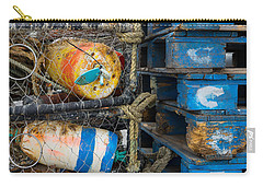 Wharf Stuff Carry-all Pouch