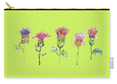 What Is It About A Thistle Fl006 Carry-all Pouch