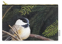 Whats New Carry-all Pouch