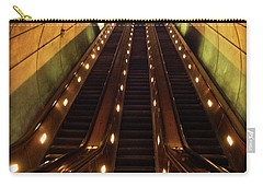 Wheaton Escalator Carry-all Pouch