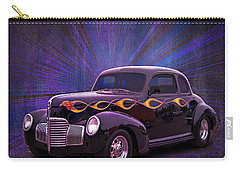 Wheels Of Dreams 2b Carry-all Pouch