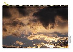When Heaven Speaks Carry-all Pouch