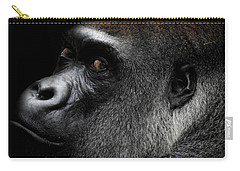 When Our Eyes First Met Carry-all Pouch
