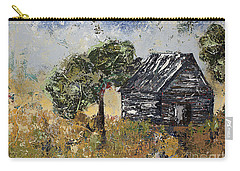 When September Ends Carry-all Pouch by Kirsten Reed