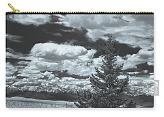 When Silence Speaks For Love, She Has Much To Say, Wrote Richard Garnett.  Carry-all Pouch