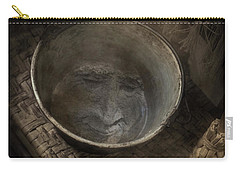 Carry-all Pouch featuring the photograph When The Dust Settles by Robin-Lee Vieira