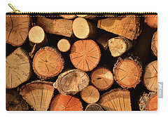 When Winter Will Come Carry-all Pouch