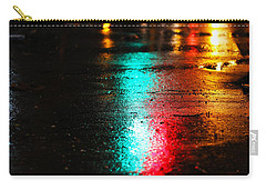 Whenever It Rains Carry-all Pouch