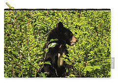 Where Are The Berries? Carry-all Pouch