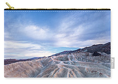 Where To Go Carry-all Pouch by Jon Glaser