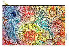 Whimsy Carry-all Pouch