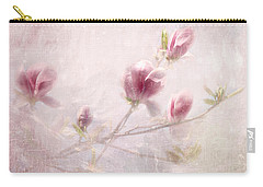 Whisper Of Spring Carry-all Pouch