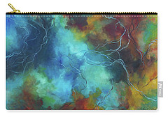Whispering Winds Carry-all Pouch