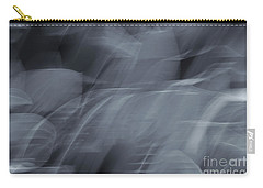 Carry-all Pouch featuring the photograph Whispers Of The Heart by Rachel Cohen