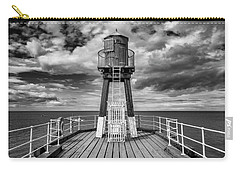 Whitby Pier Carry-all Pouch