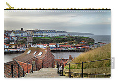 Whitby Carry-all Pouch