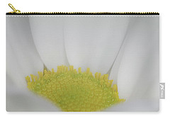 White Angel Carry-all Pouch by Roy McPeak