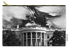 White House 002 Carry-all Pouch by Gull G