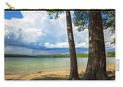 White Lake Carry-all Pouch