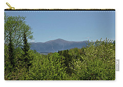 White Mountain View Carry-all Pouch