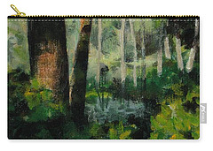 White Mountain Woods Carry-all Pouch