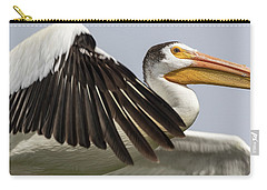 White Pelican 2016-3 Carry-all Pouch by Thomas Young