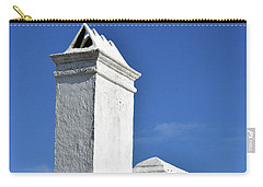 White Roof No. 6-1 Carry-all Pouch