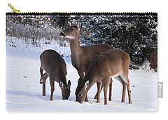 White-tailed Deer - 8855 Carry-all Pouch
