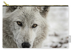 White Wolf II Carry-all Pouch