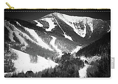 Whiteface Mountain Carry-all Pouch