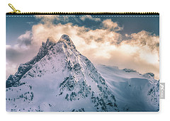 Whitehorse Clouds Carry-all Pouch