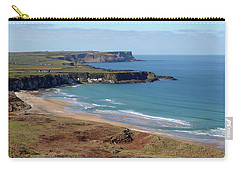 Whitepark Bay And Portbraddon Carry-all Pouch