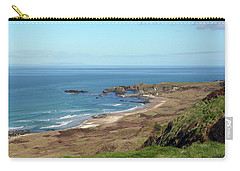 Whitepark Bay Carry-all Pouch