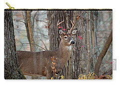Whitetail #60 Carry-all Pouch