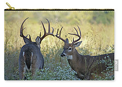 Whitetail Standoff Carry-all Pouch