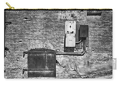 Whitwhouse Wall Rand Carry-all Pouch by Hugh Smith