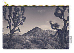 Who We Used To Be Carry-all Pouch by Laurie Search