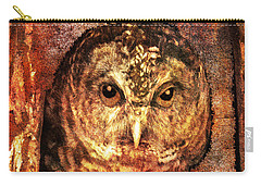 Who Whoo Yoo 2015 Carry-all Pouch