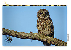 Whooo Carry-all Pouch