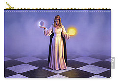 Wiccan Dawn Carry-all Pouch