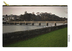 Wicklow Footbridge Carry-all Pouch